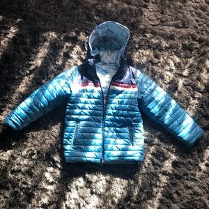 Boboli Double-sided winter Jacket Boys sz10